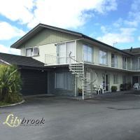 Lilybrook Motel