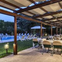 Hotel Saccardi & Spa And Congress