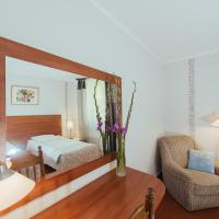 Hotel Pod Sosnami