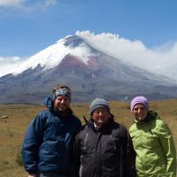 Cabañas Los Volcanes