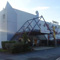 Fasthotel - Soissons Nord