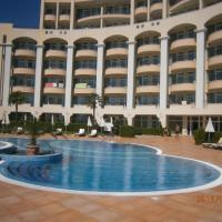 Private Apartment at Sunset Resort Pomorie