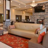 Quality Inn & Suites Tacoma - Seattle, hotel in Tacoma