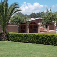 Rancho El Mayab