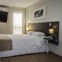 Mont Blanc Apart Hotel - Duque de Caxias