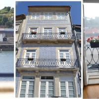Happy Porto Hostel & Apartments