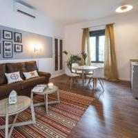 Apartamentos Los Venerables
