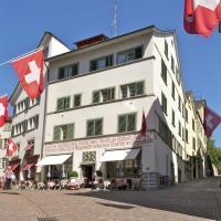 Hotel Kindli, hotel a Zurigo