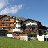Hotel Klockerhof, Hotel in Lermoos