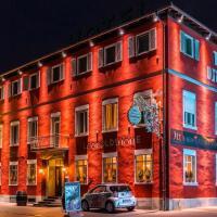 Ott's Hotel Weinwirtschaft & Biergarten Weil am Rhein/Basel