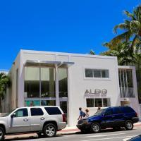 Aldo Apartments