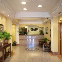 Hotel Don Luis, hôtel à Madrid près de: Aéroport de Madrid-Barajas - MAD