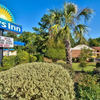 Days Inn by Wyndham Downtown Aiken