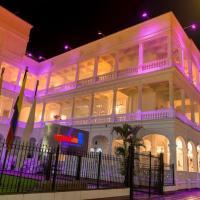Hotel Tequendama Inn Estación, hotel en Buenaventura