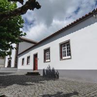 Casa da Igreja Velha