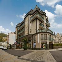 EA Hotel Atlantic Palace, hotel in Karlovy Vary