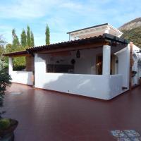 Casa Arcada