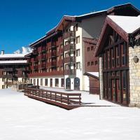 Hôtel Vacances Bleues Belle Plagne