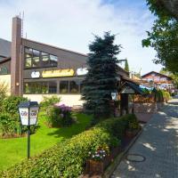 Hotel Thüringenschanze