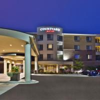 Courtyard by Marriott Madison West / Middleton