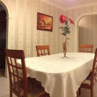 Apartment on Moskovskiy