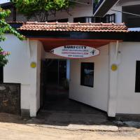 SurfCity Guesthouse