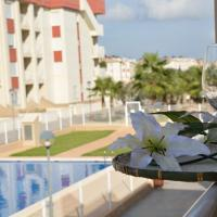 Cabo Roig Golf Beach Apartment