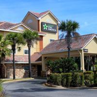 德斯汀翡翠海岸公園大道US 98美國長住公寓式酒店