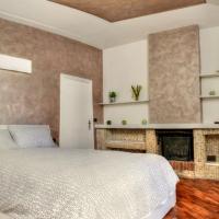 Rome City Center Apartments