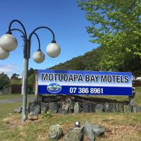 Motuoapa Bay Motel