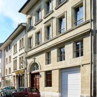 Hotel Hine Adon Fribourg