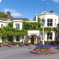 Passford House Hotel, hotel in Lymington