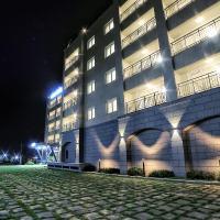 Lapis Hotel Namhae
