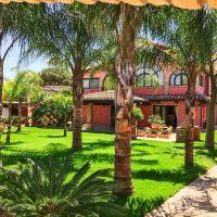 Casa Vacanza Villa Flumini