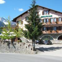 Hotel Ristorante Miravalle
