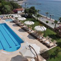 Hotel Turiya, מלון בטורגוטריס