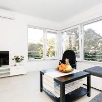 Deluxe Apartments Goya