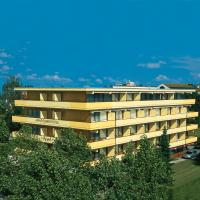 Appartement Hotel Royal