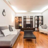 LiveAndEnjoy Madrid Apartments
