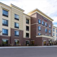 TownePlace Suites by Marriott Detroit Commerce
