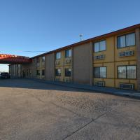 Econo Inn and Suites