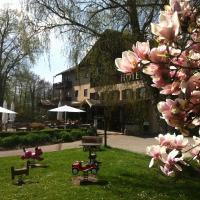 Landhotel Bayerische Alm