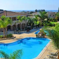 Aphrodite Sands Resort, hotel near Paphos International Airport - PFO, Mandria