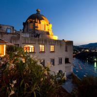 Albergo Il Monastero, hotel in Ischia