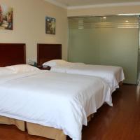 GreenTree Inn ShanDong HeZe MuDan Road Bus Terminal Station Express Hotel