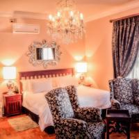 Nauntons Guest House & Wedding Venue
