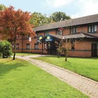 Days Inn Warwick Northbound M40, hotel in Warwick