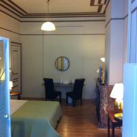 Hotel Residence 18, hotel in Brussels