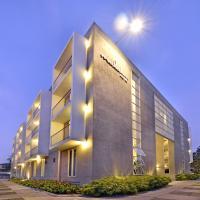 Malaka Hotel Bandung