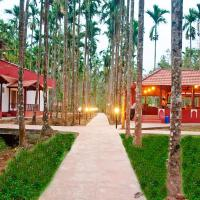 La Flora Prakruth Resort, Coorg